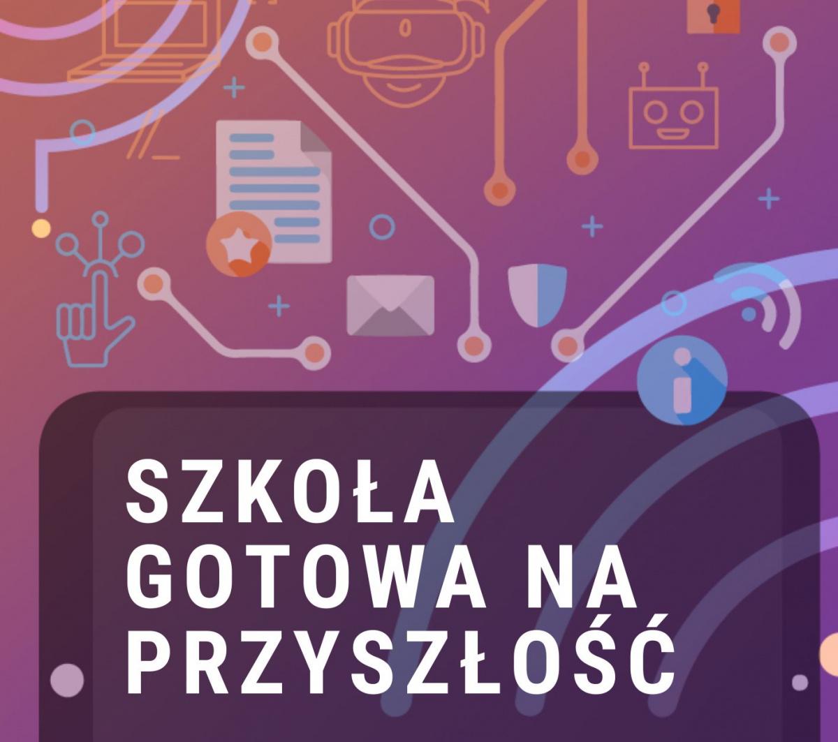 KOMET@ rekomenduje pakiet transformacji cyfrowej szkół